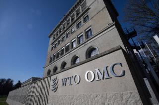 不跟你们玩了—特朗普声称美国可能退出WTO
