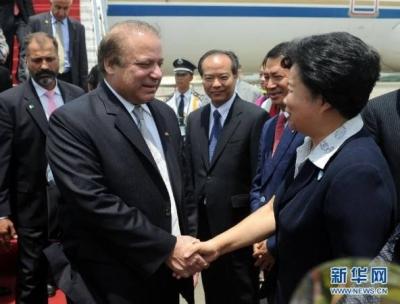 """为了""""节支"""",巴基斯坦总理府做了件让人惊掉下巴的事儿:卖牛"""