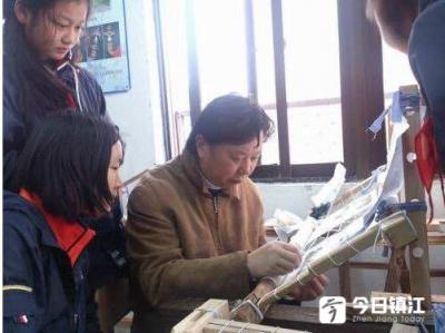 镇江出台非物质文化遗产项目代表性传承人评估办法