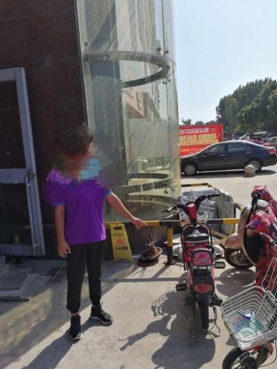 扬中民警抓获少年盗窃电动自行车团伙  盗窃只为享受吃喝玩乐