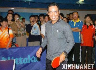 蔡振华首次以全总党组成员身份亮相媒体