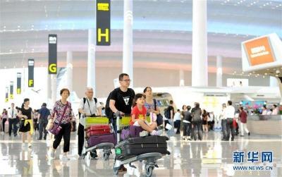 """文化和旅游部:已有35人被纳入旅游""""黑名单"""""""