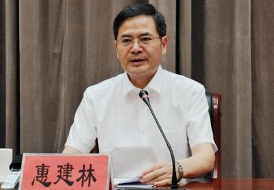 镇江市委常委会会议召开 惠建林:聚焦生态文明和科技创新