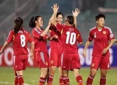 女足世界杯明年在法国举行 中国等15支球队已入围决赛