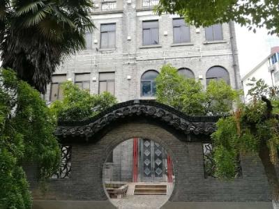 京口饭店,岁月积淀的魅力