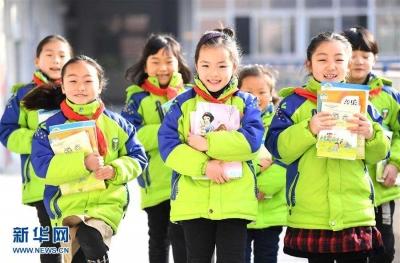 """镇江23万名学生迎来""""开学第一课"""""""
