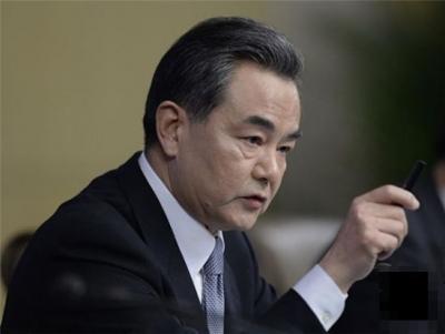 美國:中國干涉我們選舉  中國外長:從未有的事兒