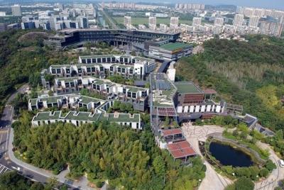 史诗40年,书写江苏新画卷! 40多名摄影记者聚焦苏州科技城