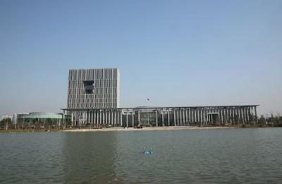 镇江市政府成立促进中小企业发展工作领导小组