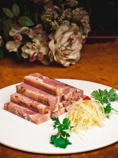 回首经典:  宴春肴肉创牌记
