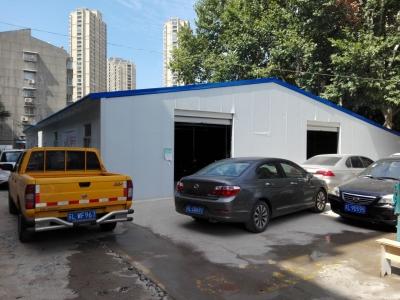 镇江市区5个老旧小区改造工程目前已开工3个