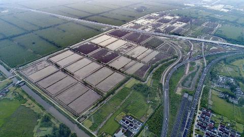 视频 | 镇江新区与省农科院共建农业产业研究院 产学研合作进入新阶段