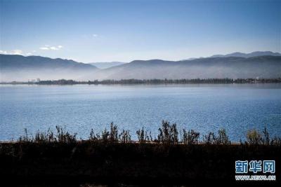 江苏饮用水源地水质达标率95.5%