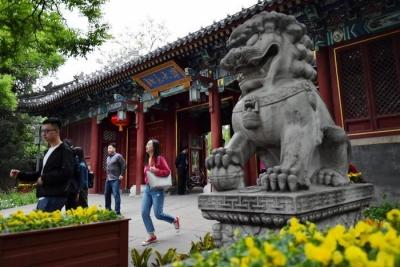 中国34所大学进入全球毕业生就业竞争力500强 清华列第9