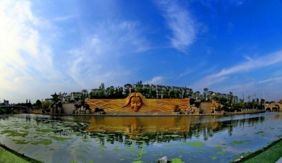 实施三项工程 铸造文化运河