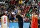 篮球世界杯预选赛:中国队不敌黎巴嫩队
