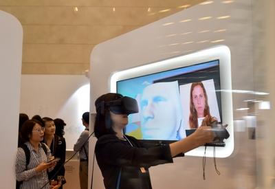 人工智能将能跟你辩论 2018年夏季达沃斯论坛发布年度十大新兴技术