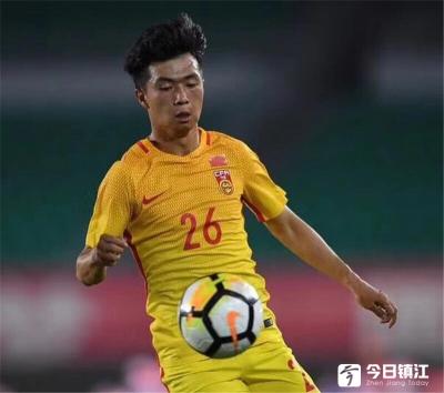 U21希丁克一期国家队名单出炉 两名镇江小将入选