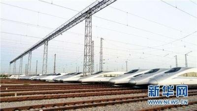 铁总统计:10月4日全国铁路预计发送旅客1280万人次