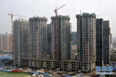 百城住宅库存9个月后首次环比反弹 镇江也在其中