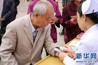镇江成年居民中几乎三分之一患有高血压  监测揭示另一个可怕之处