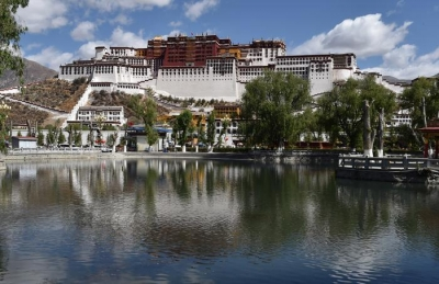 西藏:11月起布达拉宫等大部分国有3A及以上景区免门票