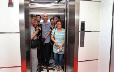 """电梯""""吃人""""事件里涉及哪些法律法规?"""