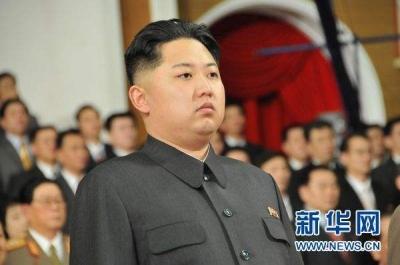 """朝鲜对美""""喊话"""":若是继续制裁,就是不诚心和好"""