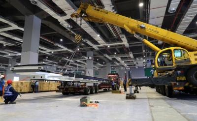 进口博览会,上海准备好了!——写在首届中国国际进口博览会倒计时十天