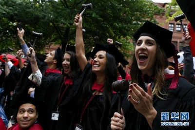 哈佛大学被诉招生时歧视亚裔学生 案件今开审