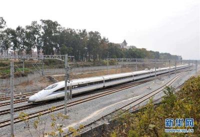 全国铁路迎来国庆假期客流高峰 10月1日全国铁路预计发送旅客1619万人次