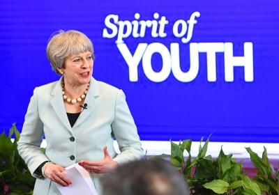 因为一个社会问题的严峻性,英国首相特设了一个新职位……