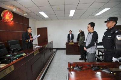王宝强前经纪人宋喆职务侵占案一审宣判 获刑6年