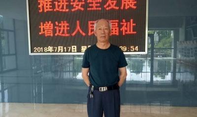 40年聆听风云人物故事 | 王学明:见证三桥跨江出岛