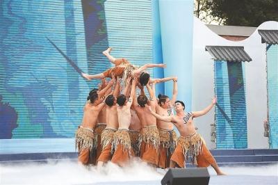 2018紫金文化艺术节群文广场演出侧记:共享文化硕果,唱出百姓好声音