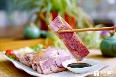 源春:一盘肴肉品镇江