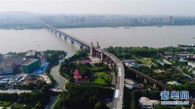 南京跻身全球城市竞争力排行前50 江苏8市入围前200