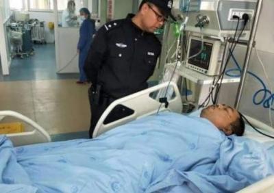 """四川广汉夫妻涉嫌""""下毒""""致26人中毒 已被警方刑拘"""