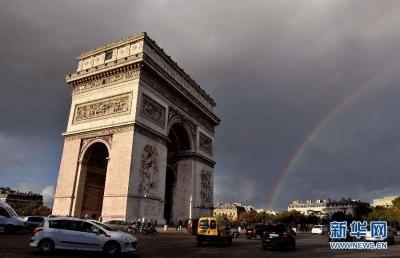 本科生每年170欧元涨到2770欧元!法国留学学费大涨引多方不满