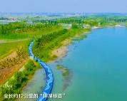 2018江苏最美跑步线路揭晓!镇江环赤山湖湖滨绿道上榜