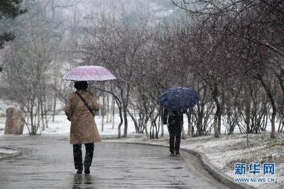 出行的亲们注意啦,今天江苏有小到中雨,早晚气温较低