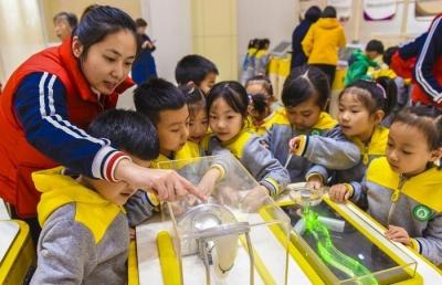 丹阳两家幼儿园上榜省级优质幼儿园名单