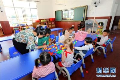民政部:将0-6岁残疾与孤独症儿童纳入救助范围