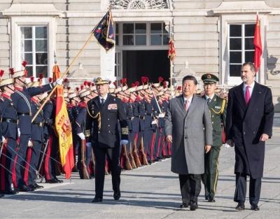 中华人民共和国和西班牙王国关于加强新时期全面战略伙伴关系的联合声明(全文)