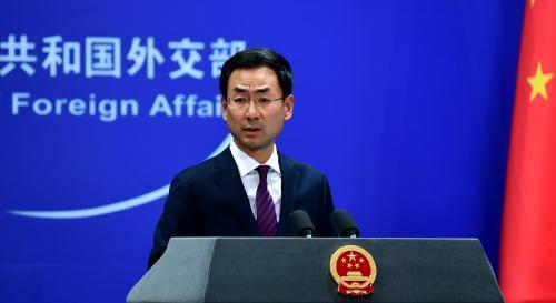 外交部回应杜嘉班纳遭抵制:不如去问中国普通民众怎么想