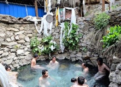 藏医药浴法列入人类非物质文化遗产代表作名录