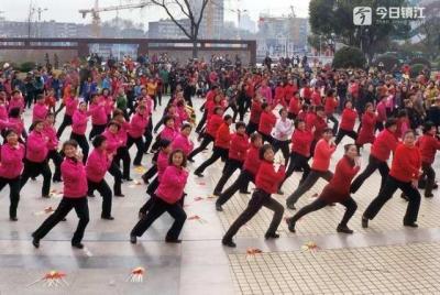 请转给父母:如果不注意保养这个部位,以后恐怕连广场舞都不能跳了