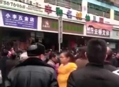 南昌一幼儿园发生煤气泄漏,已有5人遇难