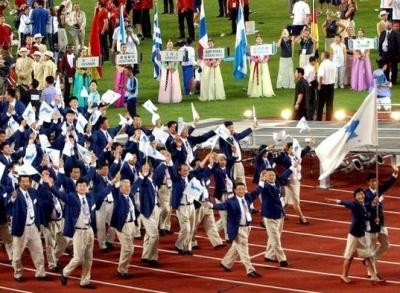 谈妥了!朝韩商定致函国际奥委会:共同申办奥运