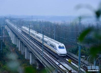 """为了你的""""双11""""买买买 铁路部门运力投放创历史新高"""